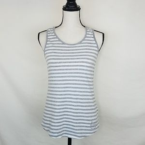 MICHAEL KORS Striped Top, Size S
